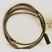 40' Solenoid Extension with Eyelets - $52.57