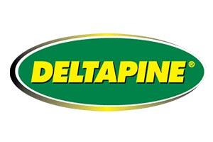 Deltapine - Logo