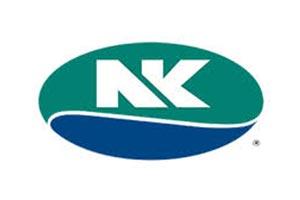 NK - Logo