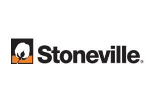 Stoneville - Logo