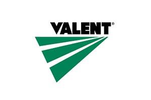 Valent - Logo