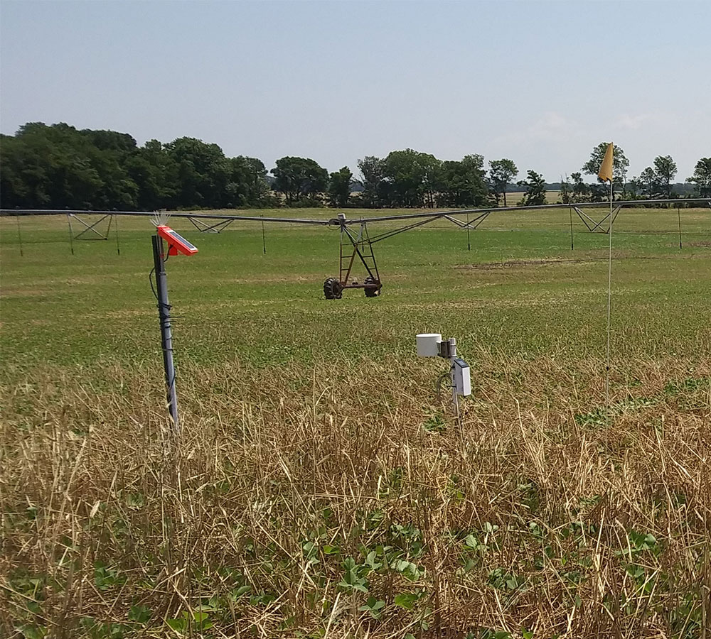 Soil Moisture Management