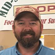 Bill Brooks Area Manager - Alamo