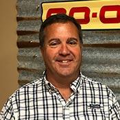 Bobby Deaton Area Manager - Guntown