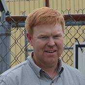 Clint Wilson Area Manager - Jackson